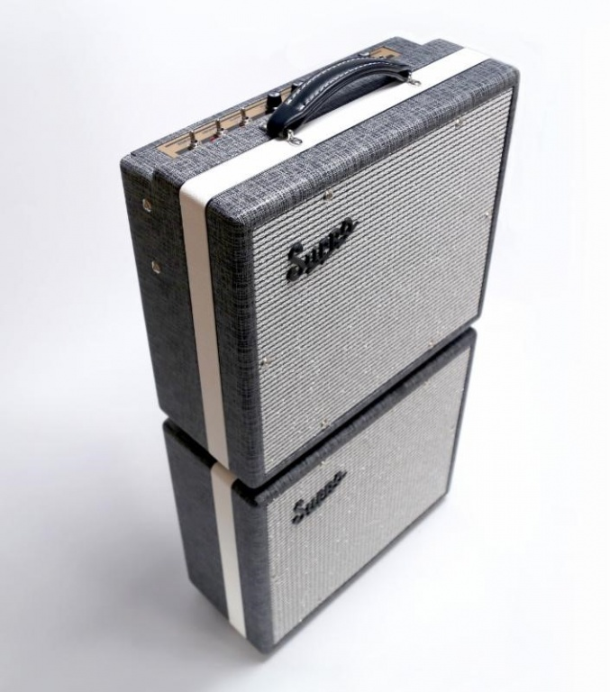 Supro Extension Cabinets Gearslutz