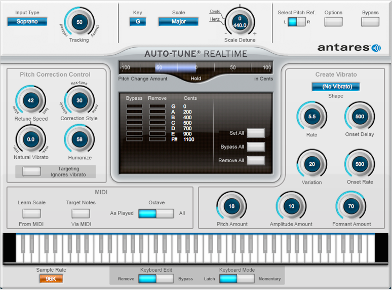 autotune plugin for pro tools 12