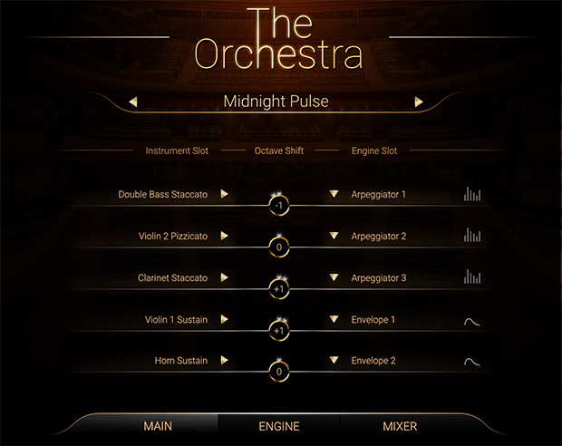 Sonuscore releases The Orchestra all-in-one 80 player orchestral