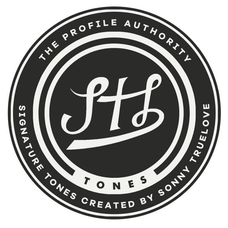 STL Tones / Howard Benson releases STL Tones - Howard Benson