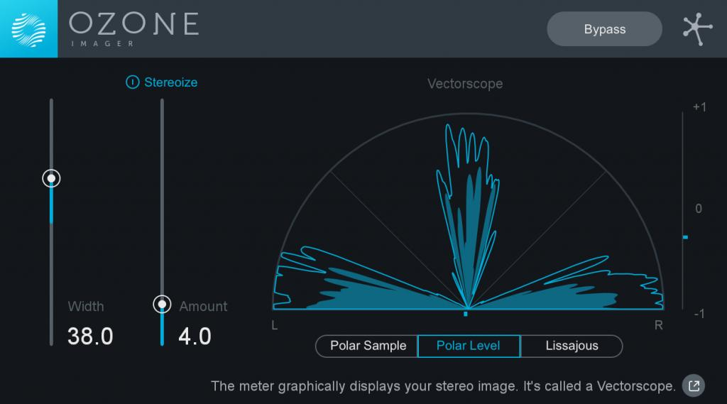 iZotope Offers Ozone Imager as a Free Plug-in - Gearslutz