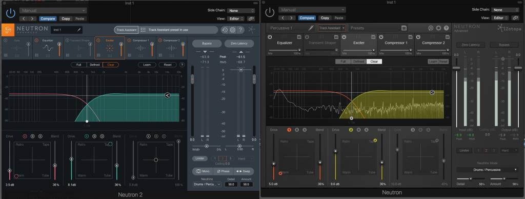 iZotope Ushers in the Next Evolution of Mixing and Mastering with