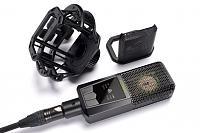 Lewitt announces flagship microphone LCT 540 SUBZERO at AES NYC-lewitt_lct540subzero.jpg