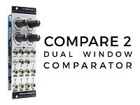 Joranalogue COMPARE 2 - Dual Window Comparator-compare-2-announcement768.png