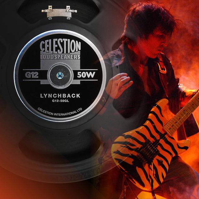 Celestion releases Lynchback Impulse Responses - Gearslutz