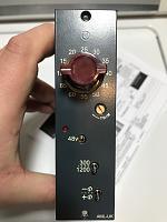 ez1073pre - 500 series Class A - 3 stage Mic amp-img_2131.jpg
