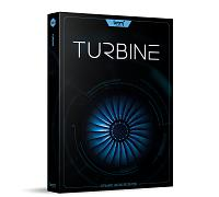 Now available - BOOM Library's first sound design plug-in: Turbine
