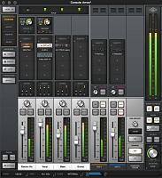 Universal Audio Ships Arrow Desktop Audio Interface For Music Creators-arrow-console.jpg