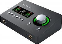 Universal Audio Ships Arrow Desktop Audio Interface For Music Creators-arrow-top-angle-rt.jpg