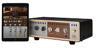 Universal Audio Ships OX Amp Top Box — Reactive Load Box and Guitar Recording System-ox-ipad_updated.jpg
