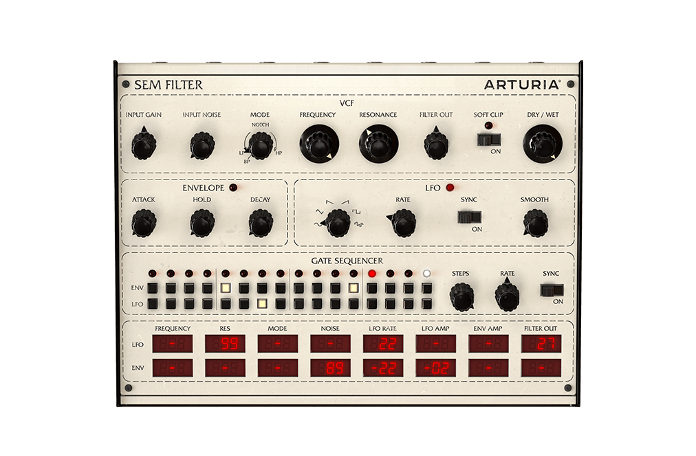 Arturia release 6 new plugins and 2 new software bundles
