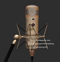 SKnote announce MicCab - Microphone Modeling System-miccab_u47.jpg