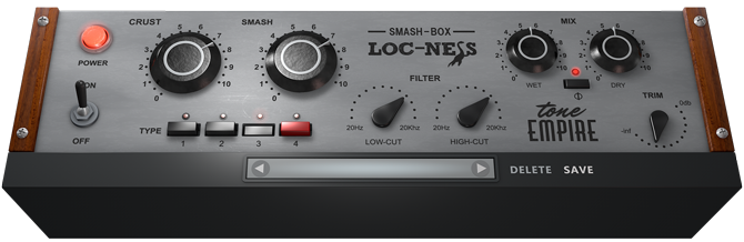 LOC-NESS Drums Processing Plugin by Tone Empire - Gearslutz