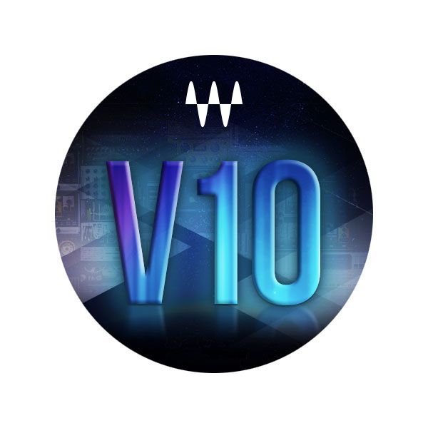 Waves Audio V10 (Version 10) Now Available - Gearslutz
