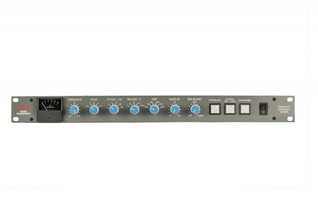 Stam Audio - SA4000 MK2 - Gearslutz