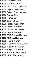P2F Reverbs Releases Eventide H8000 Reverb Impulses!-list.jpg