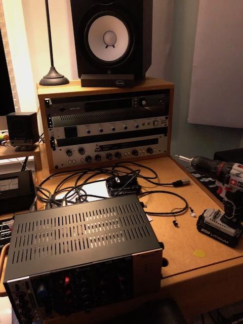 Universal audio announces new apollo x thunderbolt 3 audio