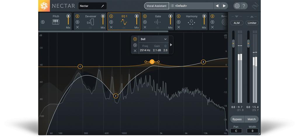 Available Now: iZotope's Nectar 3, Music Production Suite 2, and Vocal Chain Bundle