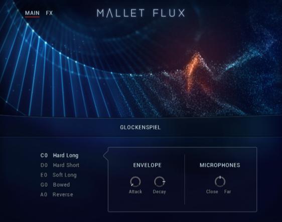 Sonuscore: Mallet Flux - Brand New Sonuscore Release