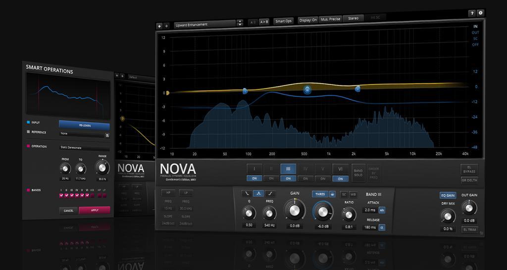 Image result for Nova by Tokyo Dawn compressor