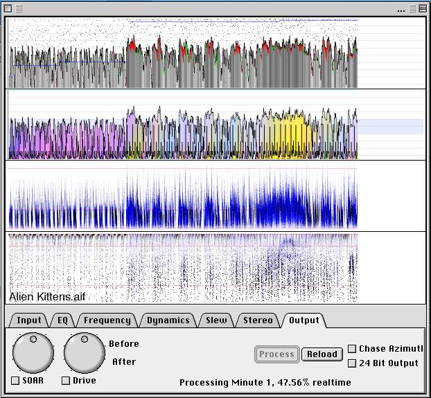 Airwindows Crystal: Mac/Windows/Linux AU/VST - Gearslutz