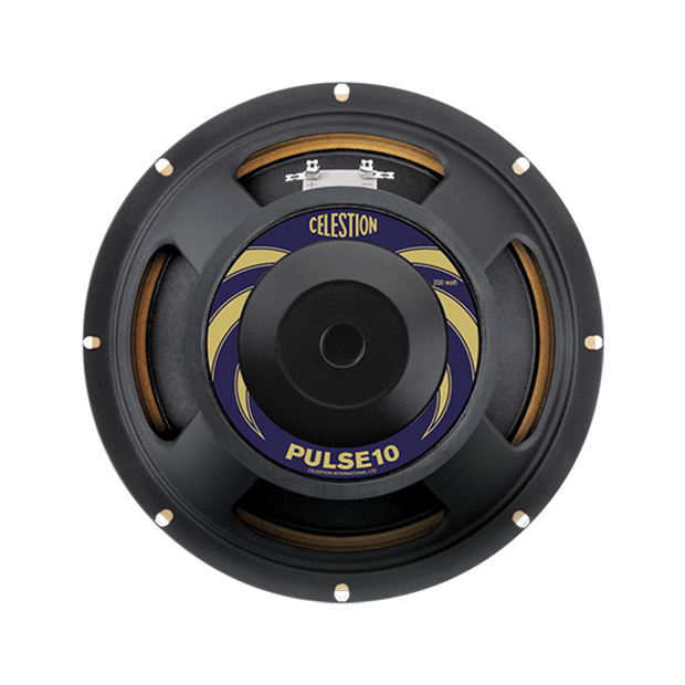 Celestion Introduces their New Line of Bass Impulse Responses