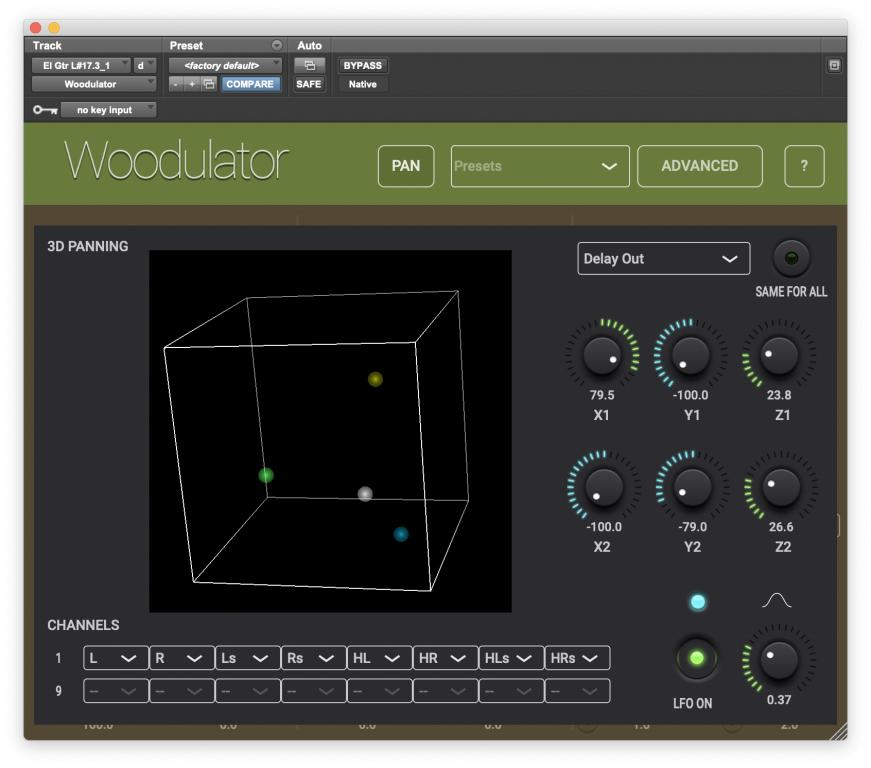 Woodman's Immaculate Maple Syrup Studio releases Woodulator v1.3