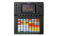 Akai Professional introduces Force Standalone music production/DJ performance device-force_ortho_web.jpg