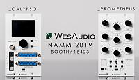 Wes Audio announces _PROMETHEUS analog EQ and _CALYPSO audio interface for 500 series-_prometheus_calypso.jpg
