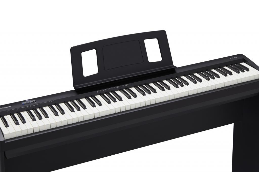 Amazing Roland Announces Fp 10 Digital Piano Gearslutz Theyellowbook Wood Chair Design Ideas Theyellowbookinfo