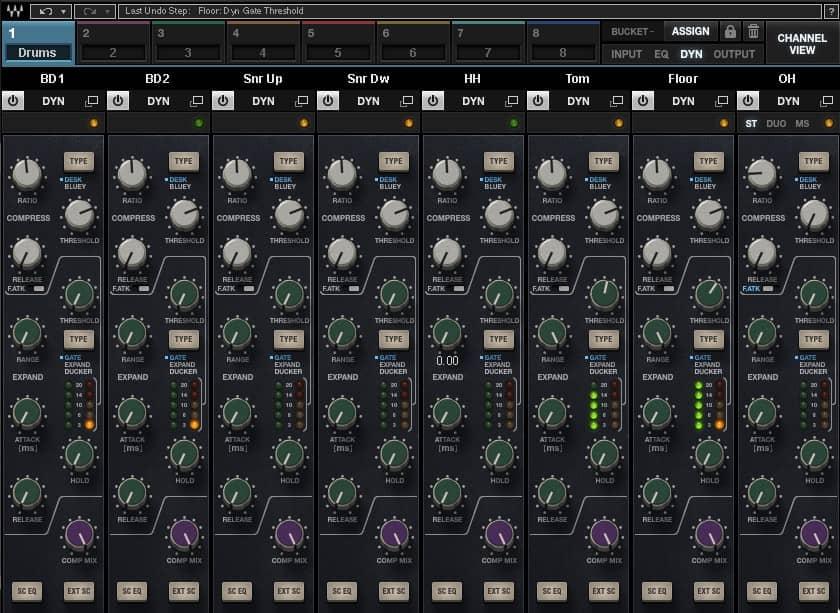 Waves introduces CLA MixHub Plugin - Gearslutz