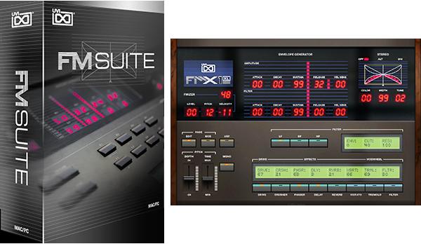 Uvi Portable Music Production Studio - Biosciencenutra