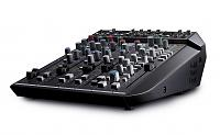 Solid State Logic announce the launch of SiX - The Ultimate Desktop Mixer-ssl-six_angle_low.jpg