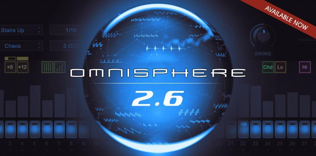Spectrasonics releases Omnisphere 2 6 - Gearslutz