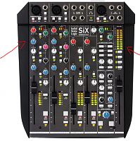 Solid State Logic announce the launch of SiX - The Ultimate Desktop Mixer-ssl-six-desk.png