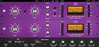 Plugin Alliance: Purple Audio MC77-purple-audio_mc77_default_toolbar.jpg