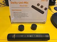 Deity S-Mic 2S shotgun, Uni-Mic studio microphones, HD-TX transmitter/recorder-deity_uni-mic.jpg