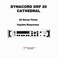 Past To Future Releases DYNACORD DRP 20 CATHEDRAL REVERB-dynacord-drp-20-cathedral-cover.jpg