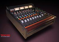 NoHype Audio SRM-1 Stereo Ribbon Microphone-tascam-m30.jpg