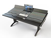 AES 2019: Solid State Logic Preview ORIGIN – Next Generation Analogue Studio Console-origin_alt_centresection_angle_mid._webjpg.jpg