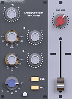 "Analog Obsession updated ""BritChannel"" to ver. 2.0 with VST3 ( till Nov. 1)-brit.png"