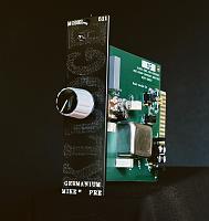 Kludge Audio Announces Germanium Preamplifier-germanium.jpg