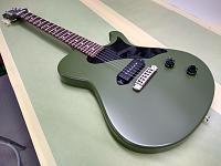 Knaggs Guitars releases Kenai J-knaggs-kenai-j-olive-drab.jpg