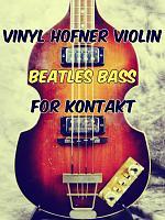 Past To Future Releases Violin Beatles Bass For Kontakt-vinyl-hofner-violin-beatles-bass-cover.jpg