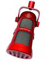 NAMM 2020: SONTRONICS PODCAST PRO dynamic microphone-podcastpro_red_angle-31-.jpg