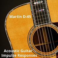 Martin D-45 Acoustic Guitar Impulse Responses-martin-d45-cover.jpg