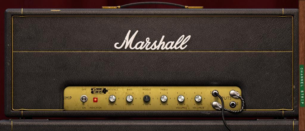 Image result for softube marshall