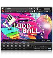 Soundiron releases Oddball: A variety platter of synth sounds for Kontakt-screenshot_01_1363552c-e5fe-44a2-ac13-c52e6e68a97c_1024x1024.jpg
