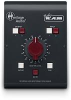 Heritage Audio proudly announces the Baby Ram Monitor Controller-heritage-audio-baby-ram-top.jpg