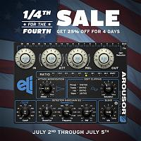 Major Compressor Plugin From Empirical Labs -  AROUSOR-fourth-july-sale-2020.jpg